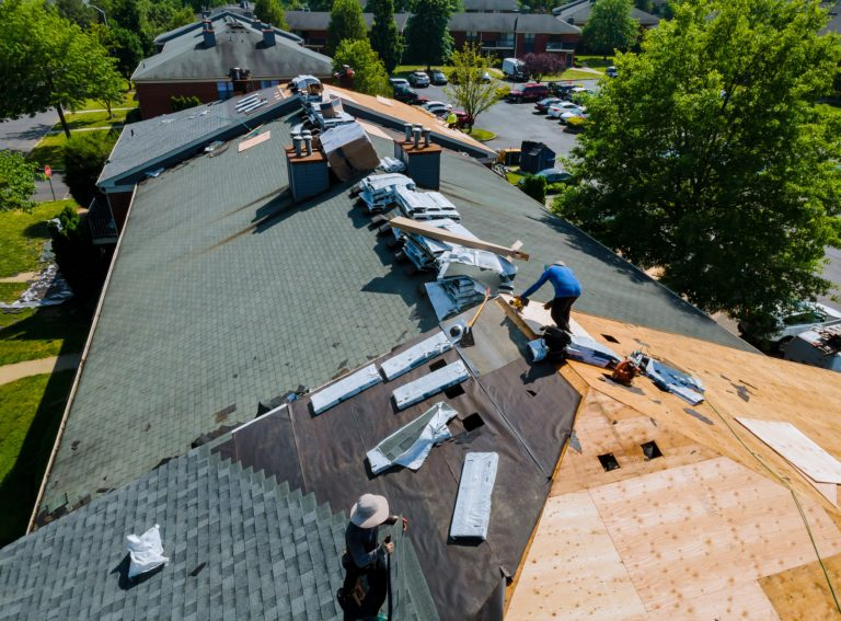 4 Things to Consider Before Replacing Your Roof!